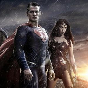 BvS: Ktorí budúci členovia Justice League okrem Wonder Woman mali vo filme cameo?
