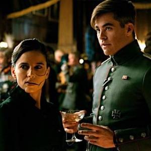 WW: Čo mal v úmysle Steve po preniknutí na slávnosť nemeckého vrchného velenia?