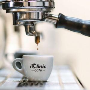 V ktorej krajine sa nachádza slovenská plantáž El Colibrí, odkiaľ sa dodáva káva aj do iClinic Cafe?