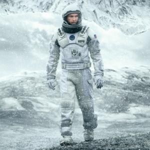 V ktorom roku bol do kín uvedený film Interstellar?
