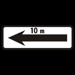 Čo hovorí táto dopravná značka?