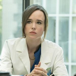 Ellen Page má