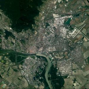 Ktoré sídlo vidíš na obrázku?