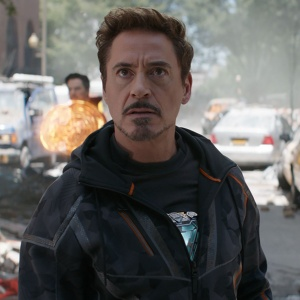 Robert Downey Jr. má