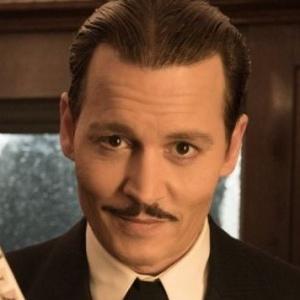 Johnny Depp má