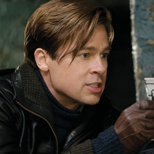 Brad Pitt má