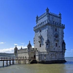 V ktorom hlavnom meste by ste našli túto vežu?