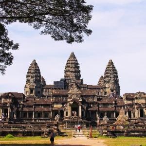 V ktorom štáte by ste našli tento chrámový komplex?