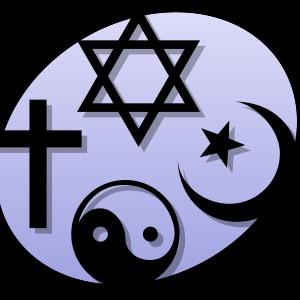 Ktoré vierovyznanie má na svete najväčšie zastúpenie?
