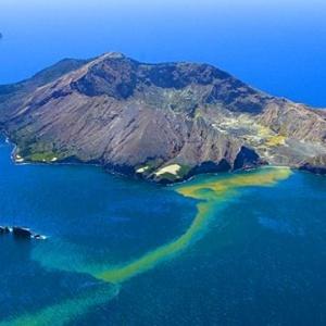 Ktorý ostrov je rozlohou najväčší?