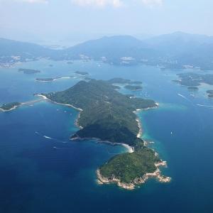 Ktorá krajina má najviac ostrovov?