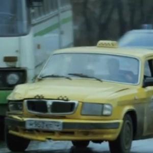 Kto sedel za volantom tohto auta?
