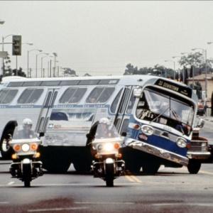 Kto šoféroval tento autobus?