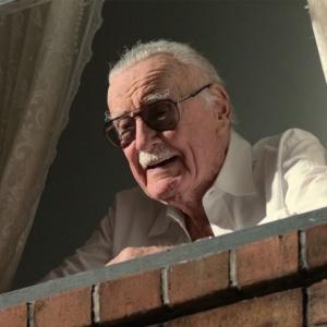 Kde vo filme mohli diváci vidieť Stana Leeho?