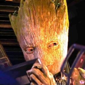 Ako sa volala Grootova videohra?
