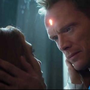 Kde sa na začiatku filmu nachádzali Vision a Wanda?
