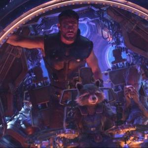 Ako Thor pomenoval Rocketa?