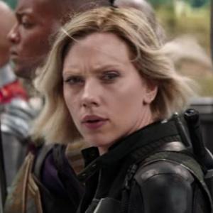 Kde sa po prvýkrát stretla Natasha s Bruceom?