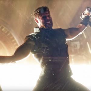 Ako sa dostal Thor k novému oku?
