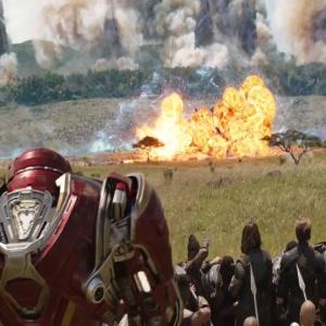 Koľko párov horných končatín mali členovia Thanosovej armády, tzv. Outriders?