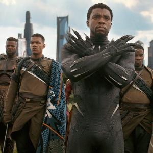 Ktorý z hrdinov Wakandy určite neprežil lusknutie?