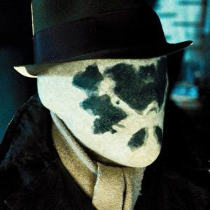Kto sa nachádza pod maskou Rorschacha?