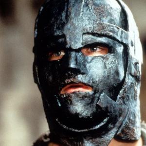 Kto bol mužom so železnou maskou?