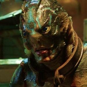 Ktorý známy chameleón sa zhostil tajomného tvora vo fantasy Podoba vody?