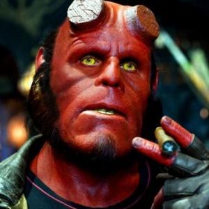 Poznáš hereckého predstaviteľa Hellboya od Guillerma del Tora?
