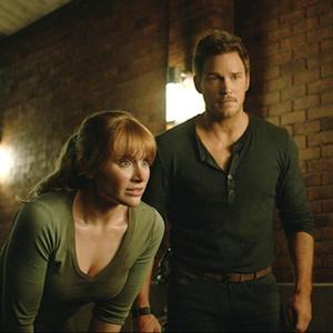 Ako sa Claire a Owen dostali z podzemného väzenia?