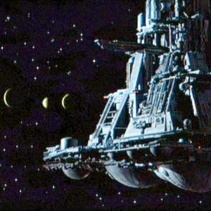 Jak se jmenuje loď v prvním Vetřelci?