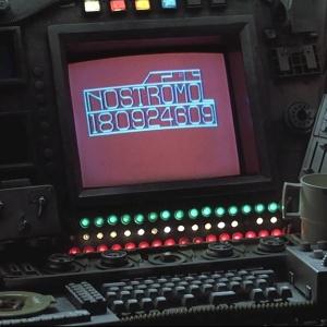 Jak se nazývá palubní počítač v prvním Vetřelci?