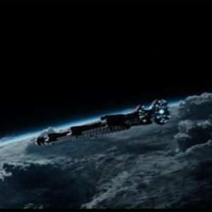 Na jakou planetu mířila posádka Covenanta?