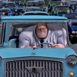 Kto videl Boba dvíhať nad hlavu vlastné auto?