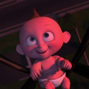 Aké schopnosti mal Jack-Jack v závere filmu?