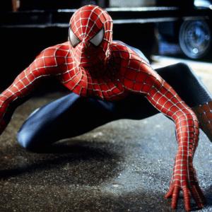 S1: Kto navrhol Spideyho kostým?