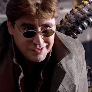 S2: Čo dostal Doctor Octopus od Harryho výmenou za Spider-Mana?