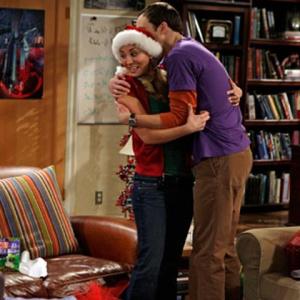 Aký darček dala Penny Sheldonovi na Vianoce?
