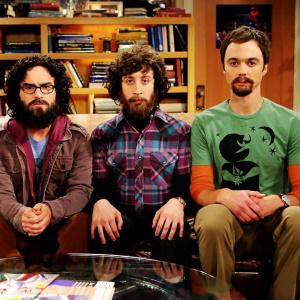 Ktorý z týchto hercov sa nikdy neobjavil v Teórii veľkého tresku?