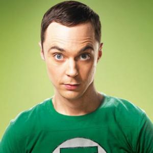 Aké je Sheldonovo prostredné meno?