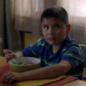 Ako sa volal syn Jesseho priateľky, Andrey, ktorý bol otrávený džúsom?