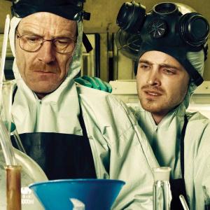 Akú čistotu v percentách má Walterov a Jesseho meth?