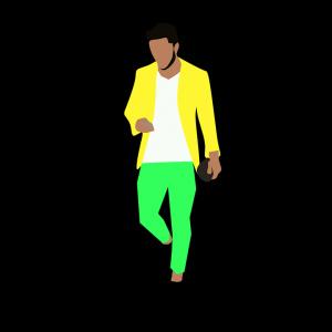 V jakých barvách by se měl oblek nést?
