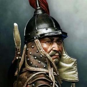 Plienil krajinu Batuchán, vodca slávnej Zlatej hordy (Mongoli)