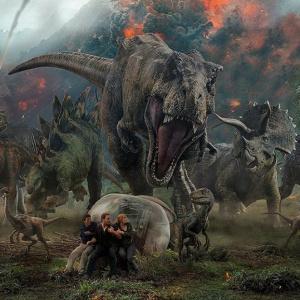 Nikdy nežili žiadne dinosaury