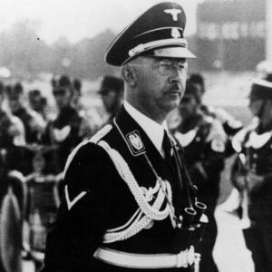 Mal záujem o vybrané archeologické nálezisko sám Himmler i jeho Ahnenerbe