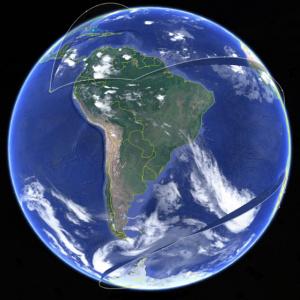 Približne koľko percent zemského povrchu tvorí voda?