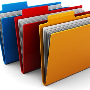 Snažíš sa stiahnuť podklady na vysokú školu z internetu. Ktorý zo súborov môže byť nebezpečný?