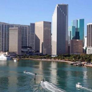 Ktorý z týchto videoklipov vznikal na Miami?