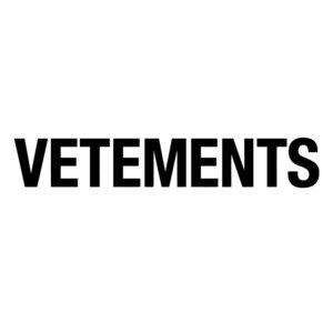 Ktorý dizajnér je zakladateľom a hlavou módneho domu Vetements?